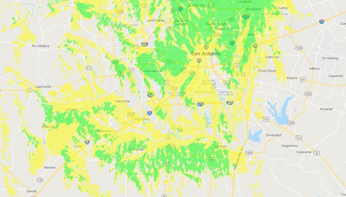 San Antonio DMR/D-Star Repeater - N5AMD's Digital Voice Resource
